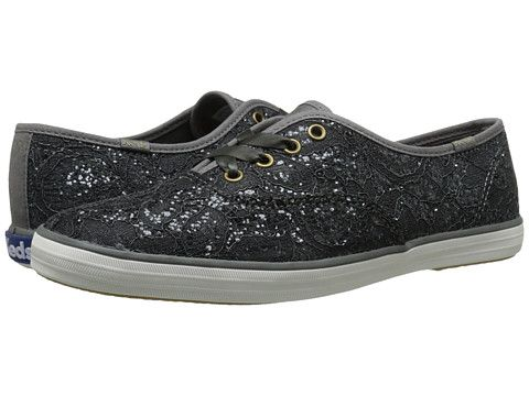 fcf5c647d90 Keds Taylor Swift s Champion Glitter Lace
