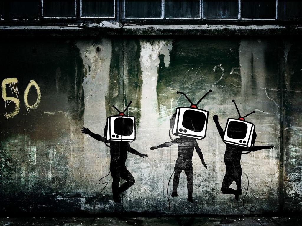 Graffiti Art Music Wallpapers High Quality For Desktop