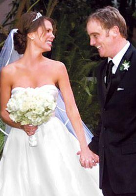 Mohr wedding