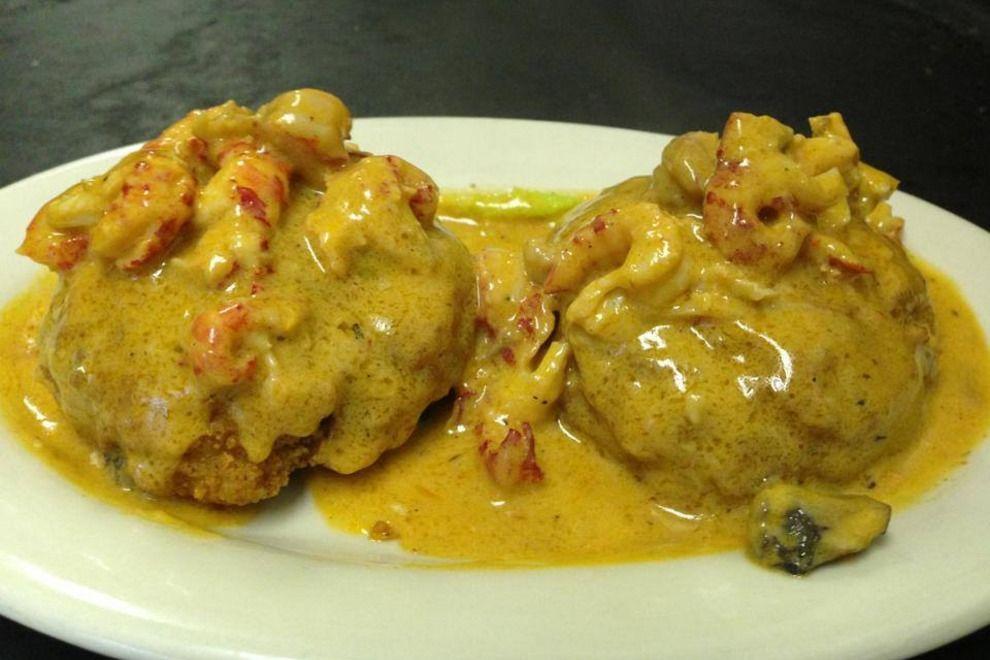 Restaurants With Gluten Free Menus In New Orleans
