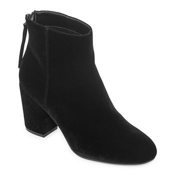 SALE Women s Boots for Shoes - JCPenney  8054cb45658b