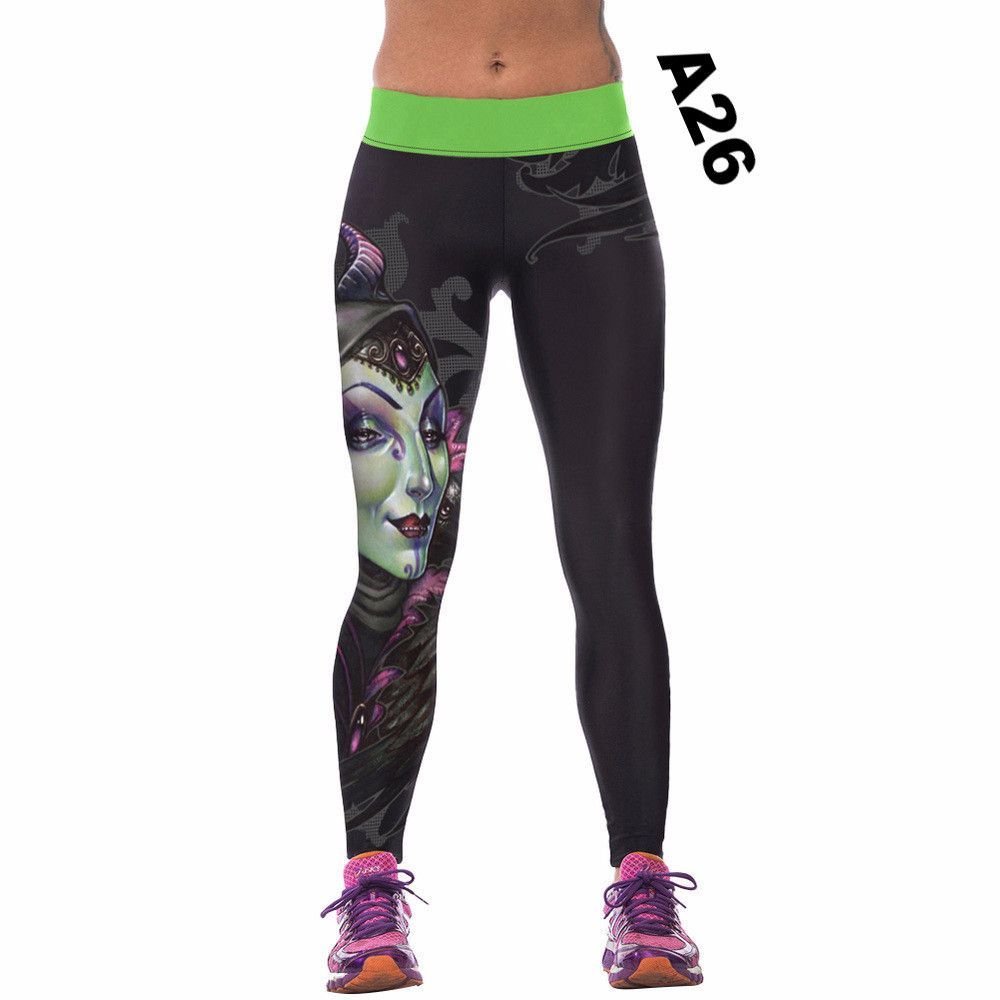 23f3ceb40a Disney Discovery- Disney Workout Pants | Running Accessories | Workout pants,  Sports leggings, Leggings are not pants