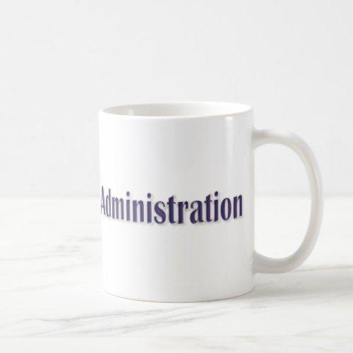 Dr Of Health Administration Coffee Mug Zazzle Com Mugs Health