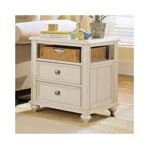 American Drew Camden End Table $315.99 At Wayfair.com I Want This Table!