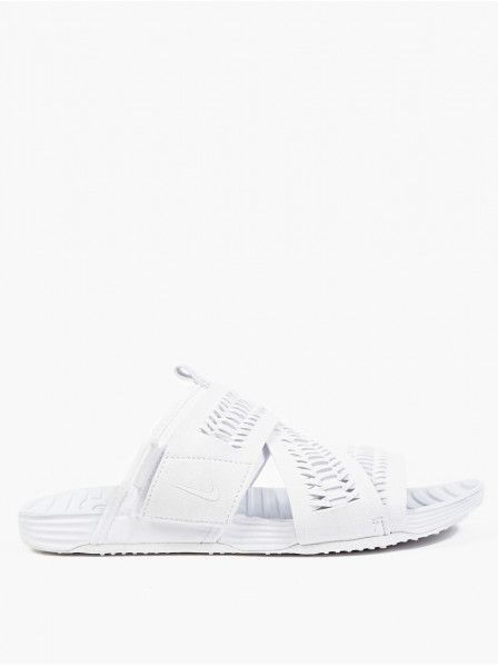 9fc4a7762dc2 Nike Air Solarsoft Zig Zag Wvn Sp Sandals in White for Men ...