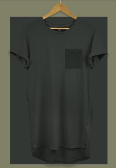 Download Trendy Longline T Shirt Psd Mockup Trendy Longline Tshirt Psd Mockup Mockup Psd Mockup Free Psd Mockup Free Download