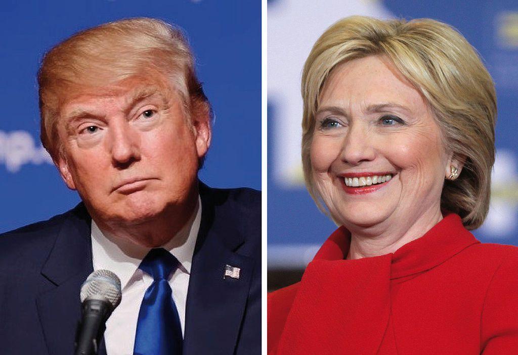 Trump_&_Clinton e il futuro della ricerca scientifica made in USA