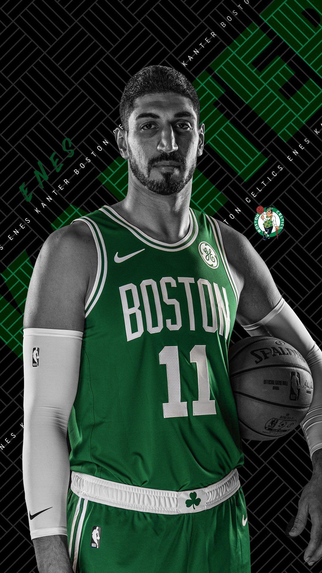 Boston Celtics On Twitter Celtic Boston Celtics Kemba Walker