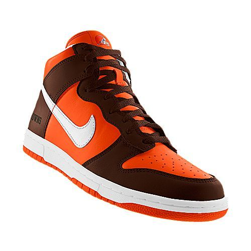 Brown nike shoes, Nike dunks