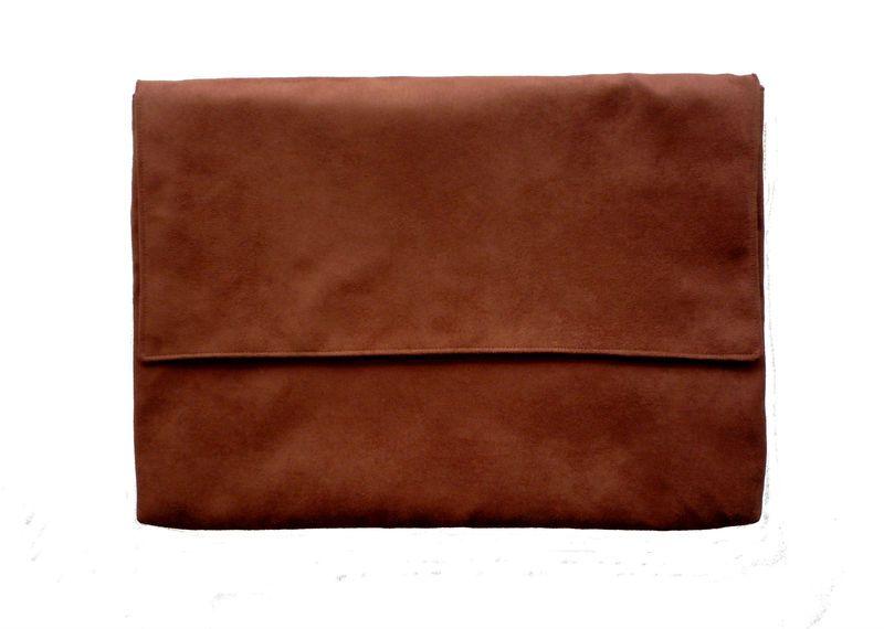 tasche f r notebook macbook air 13 zoll von cannania auf. Black Bedroom Furniture Sets. Home Design Ideas