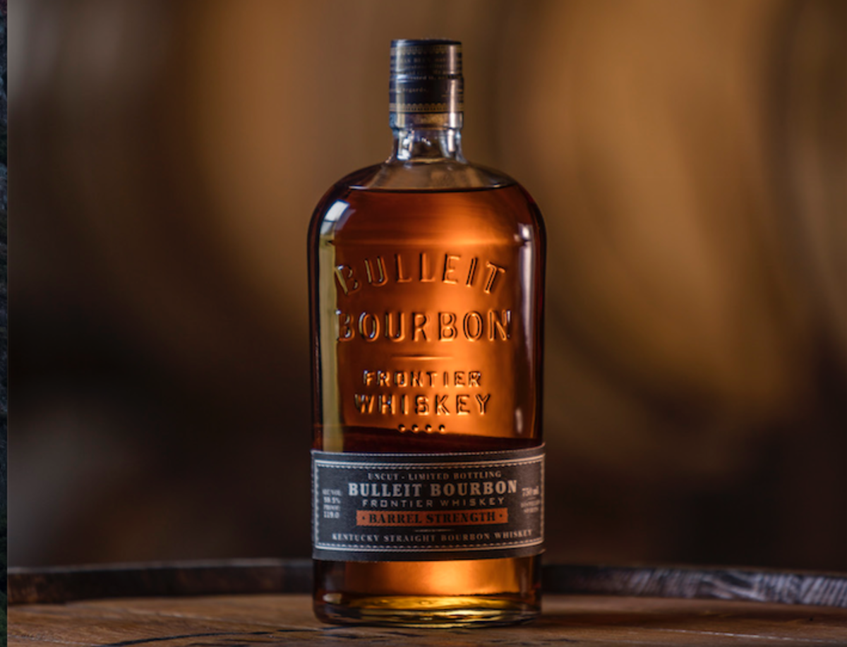 The 10 Best Bourbons To Drink Right Now Bulleit Bourbon Whiskey Bourbon