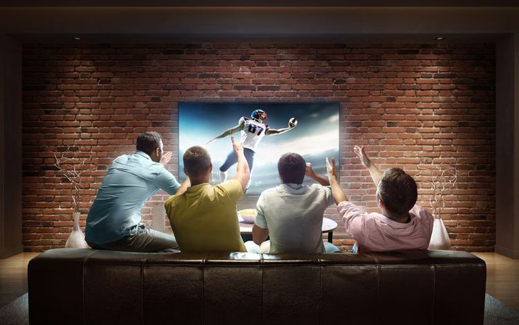 Live Stream the Super Bowl Online Funny commercials, Tvs