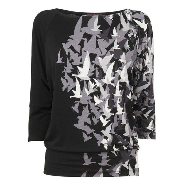 Pinterest / Search results for bird top ❤ liked on Polyvore