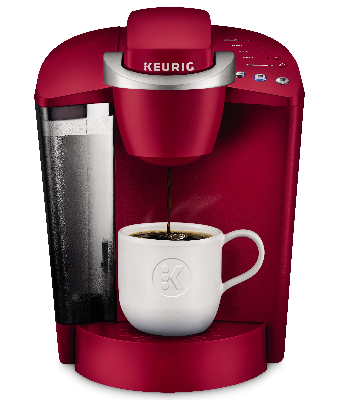 Home Keurig coffee makers, Classic coffee maker, Pod