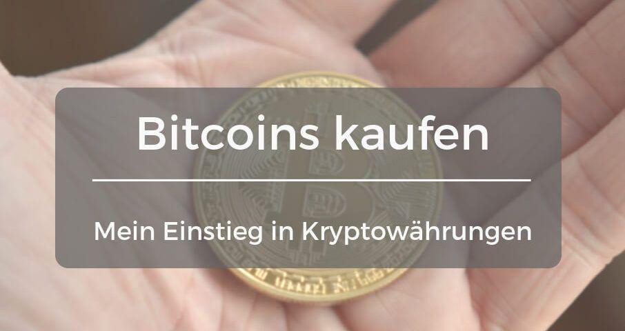 Blockchain Erfahrung
