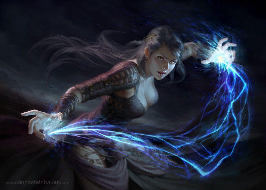Lightningbolt!