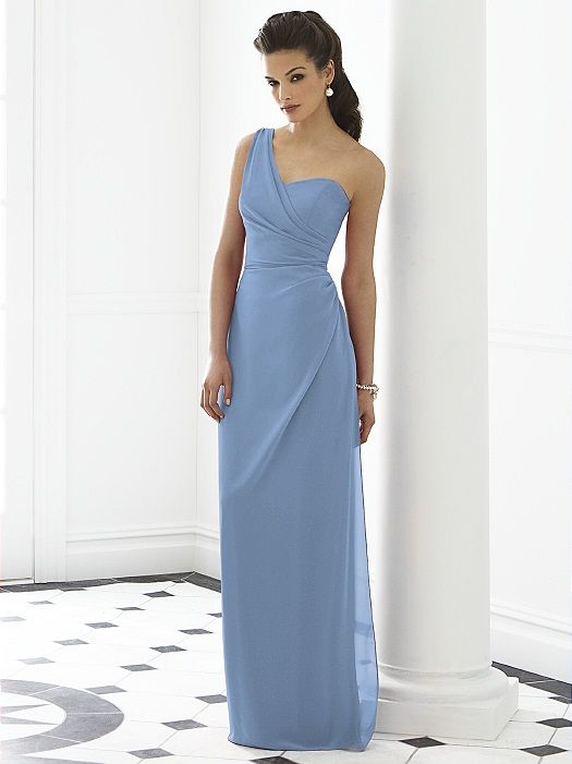 After Six Bridesmaid Dress 6646 | Maids, Wedding and Weddings