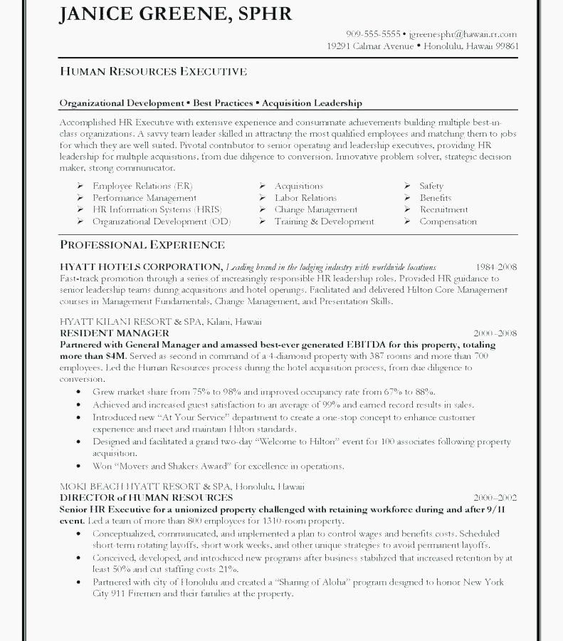 77 Awesome Image Of Brand Management Resume Examples