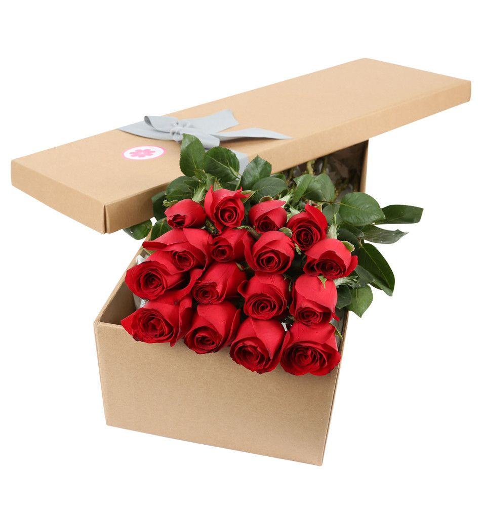 Boxed Roses Gift Hong Kong Best Online Florist Gift Flowers Hk Favoritos