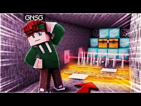 Von Euch Kommen Nicht Aus Diesem Gefängnis MINECRAFT PRISON - Minecraft prison escape spielen