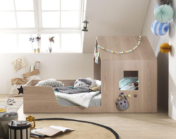 Kids furniture and details for Design delle camere dei bambini