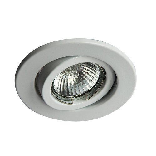 Hudson Recessed Housing Deco Finish White Symple Stuff Adjustable Lighting Types Of Insulation