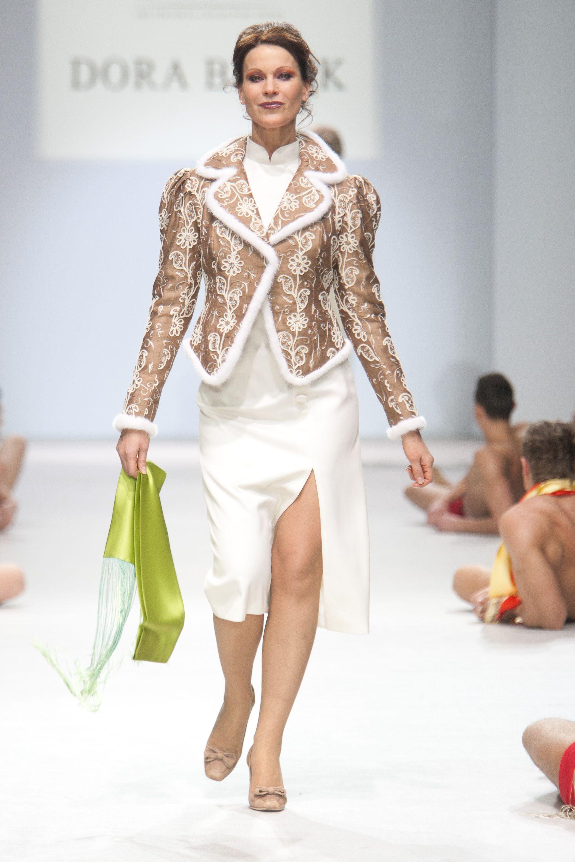 Only D by Dora Blank Couture. Теплый жакет для вечернего платья. Warm jaket for evening dress.