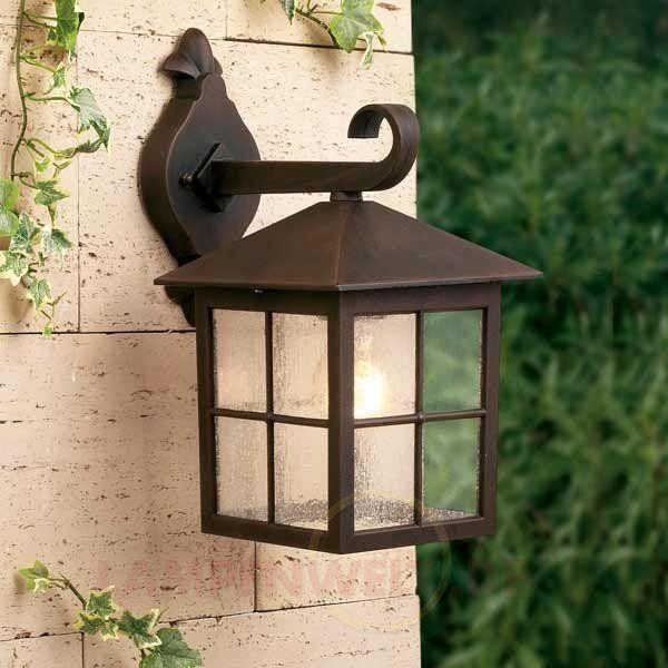 Außenwandleuchte San Telmo kaufen | Lampen | lamp | Pinterest