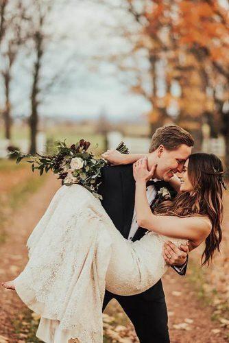 30 Great Wedding Photos Ideas For Your Album