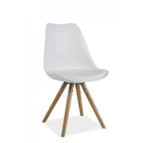 Chaise Scandinave Dsw Design Eames 4 Pieds Bois Blanc Noir Gris Erie Chaise Moderne Chaise Originale Chaise Cuir