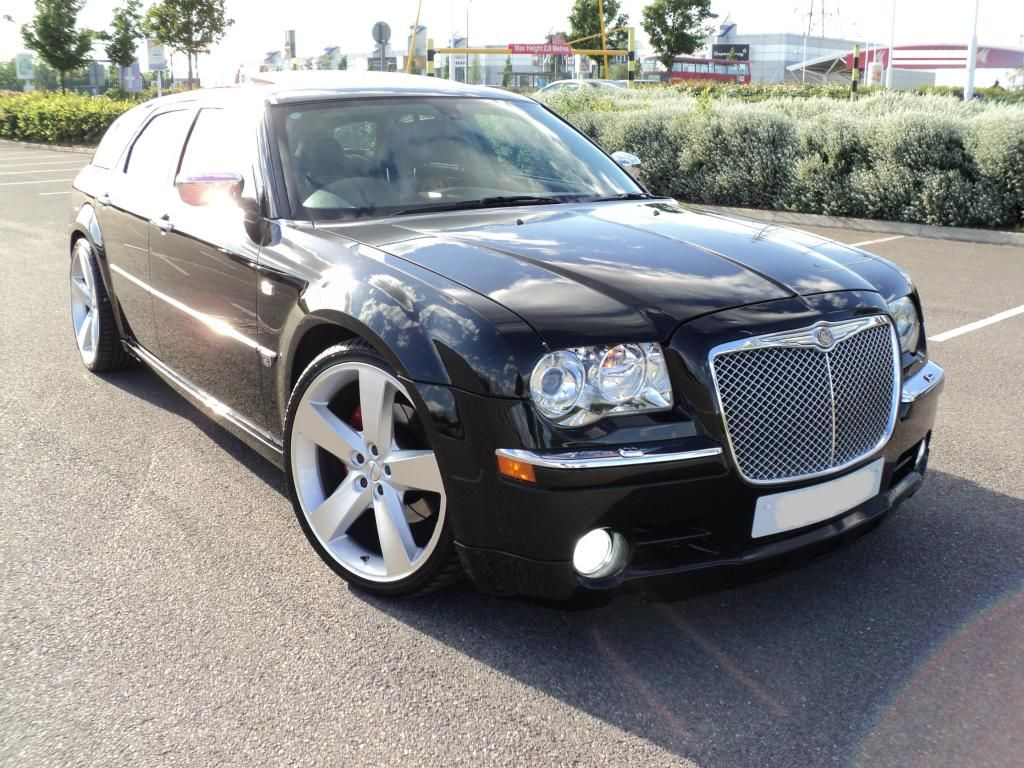 Lets see your 300c photos please chrysler 300c forum 300c srt8