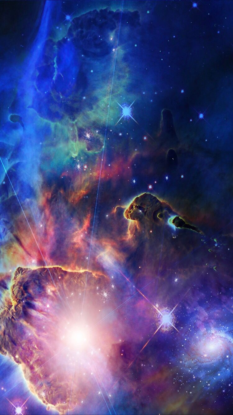 Awesome Space Wallpaper For Your Iphone 8 From Everpix Wallpaper Dog Snacks Cool Wallpaper