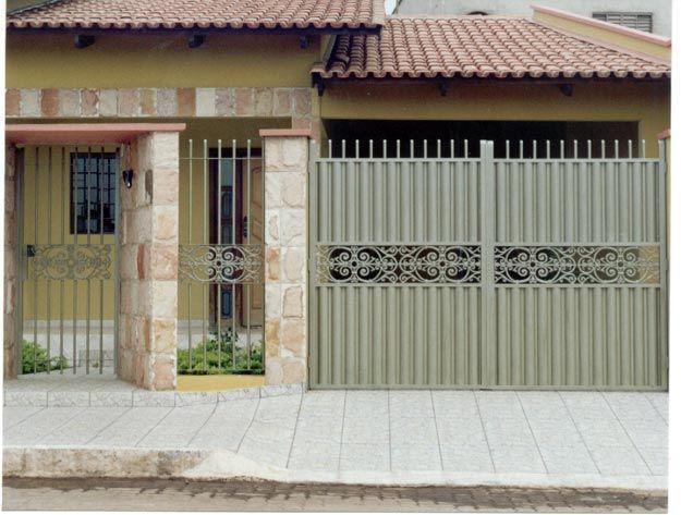 Portões Souza Noroeste - Goiânia, Goiás