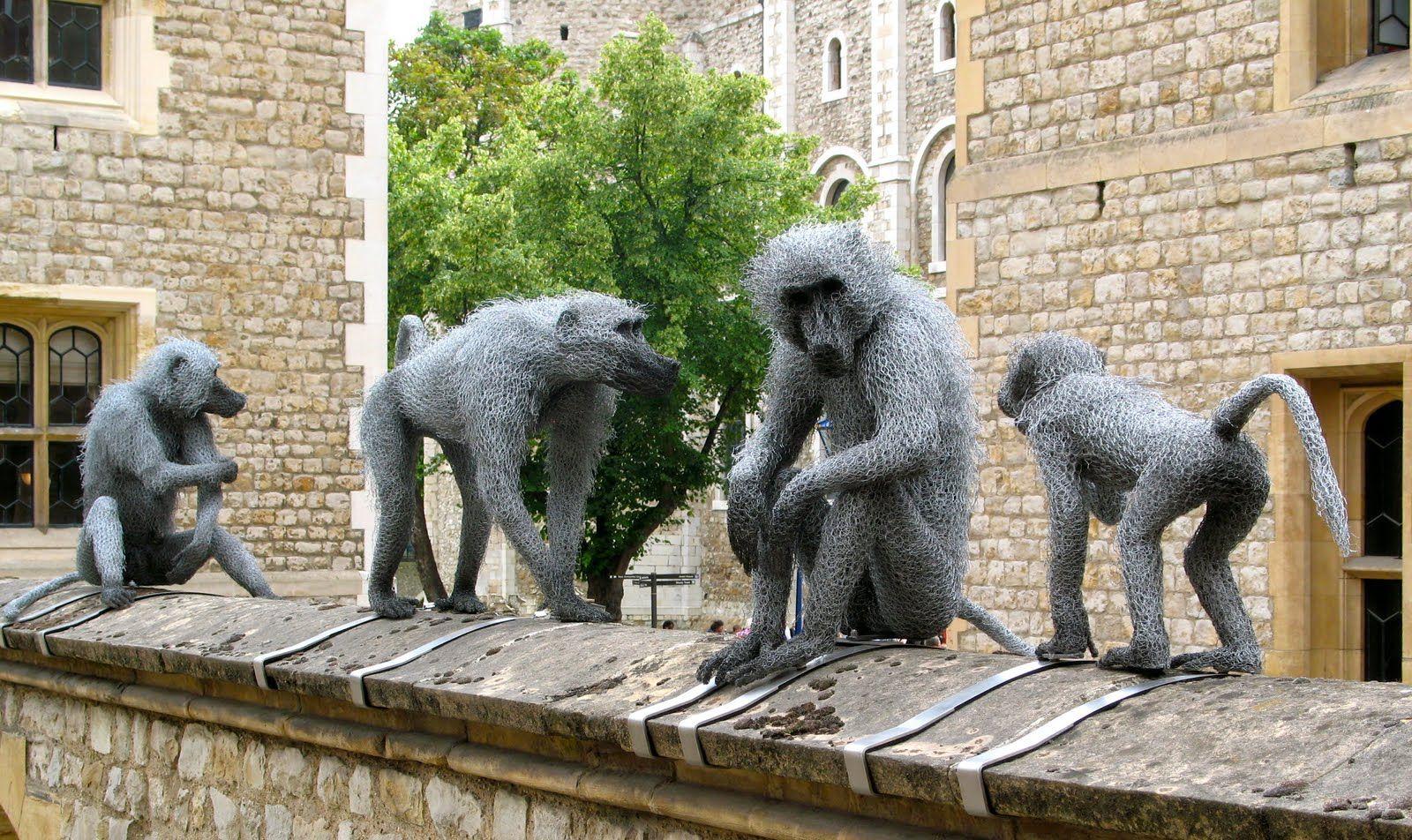 IMG_6641.JPG (1600×952) | Fire Monkey Sculpture | Pinterest | Monkey