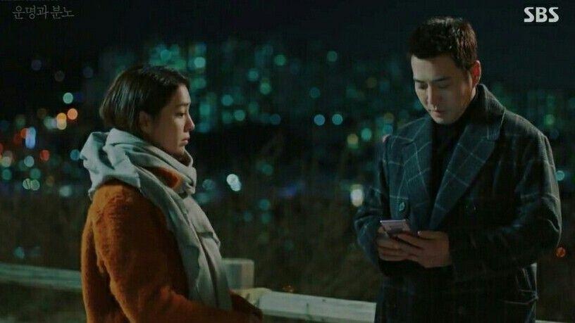 Fates And Furies Korean Drama Korean Dramas In 2019
