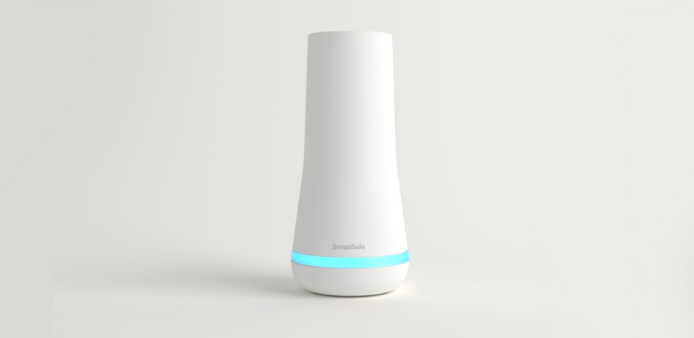 Simplisafe Home Security Systems Wireless Home Security Burglar Alarms Wireless Home Security Systems Home Security Home Security Systems