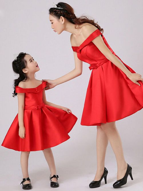 b2f3fd2f48501 Family matching clothes | mom and daughter matching outfits | mommy ...