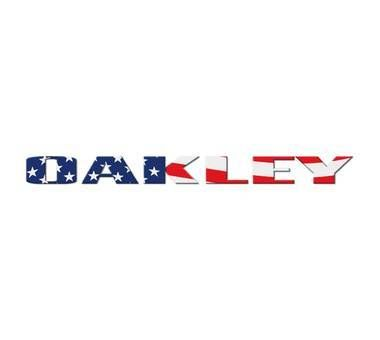 Oakley Flag