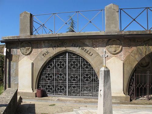 TOSCANA Firenze San Miniato al Monte Fam. Zeffirelli #TuscanyAgriturismoGiratola
