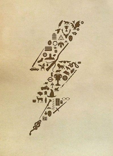 (1559) Harry Potter zóna · Moly