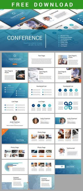 Free download conference powerpoint keynote template https free download conference powerpoint keynote template httpshislide toneelgroepblik Gallery