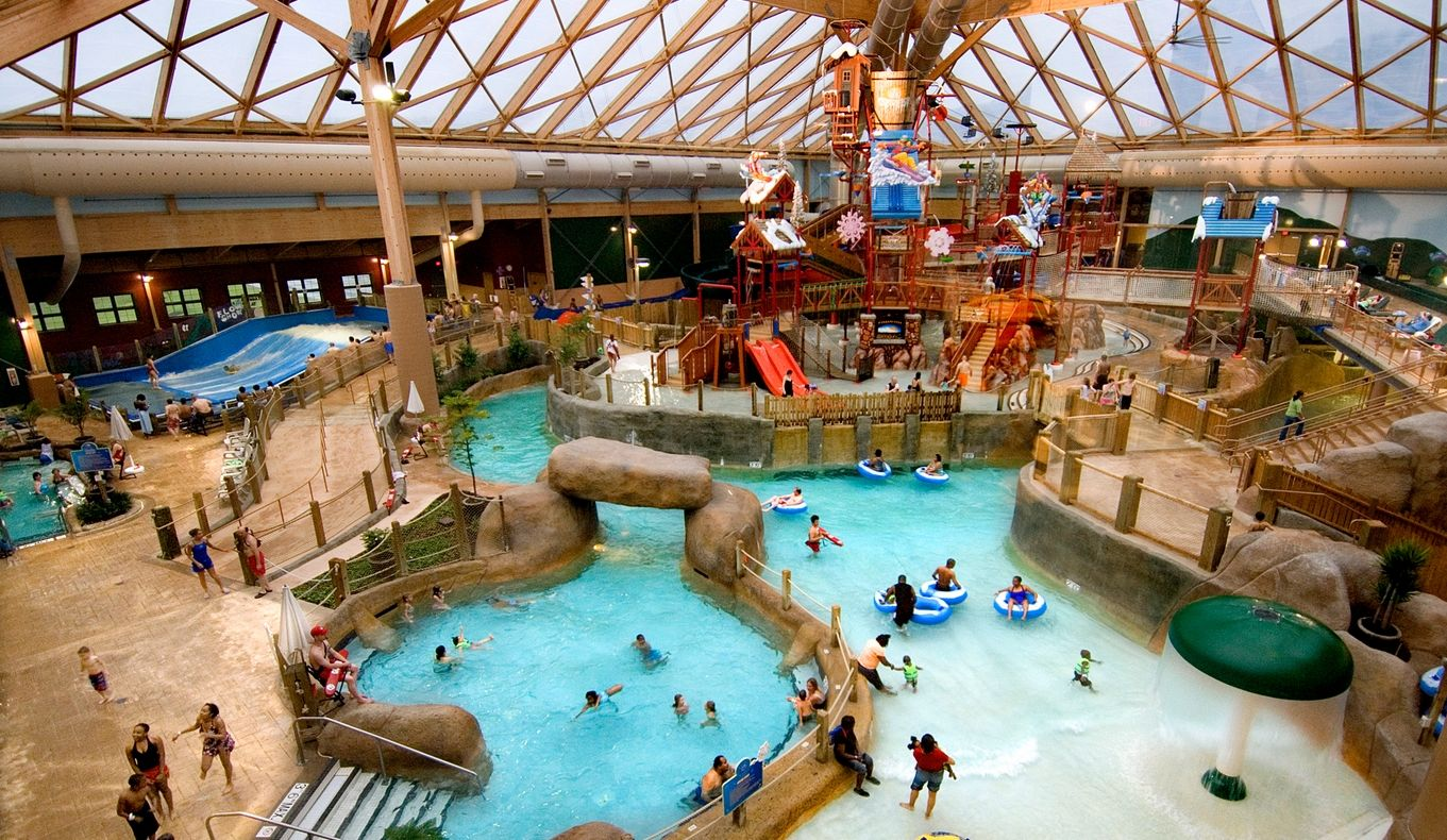 Things to do in the Poconos TOP ATTRACTIONS