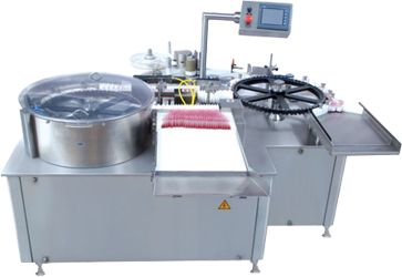We are manufacturer of ampoule washing machine, Ampoule Inspection Machine, automatic rotary ampoule washing machine in Ahmedabad, Gujarat, India. Call us today on 09824072738.