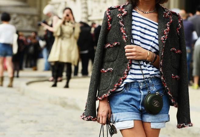 #chanel #streetstyle #fashion