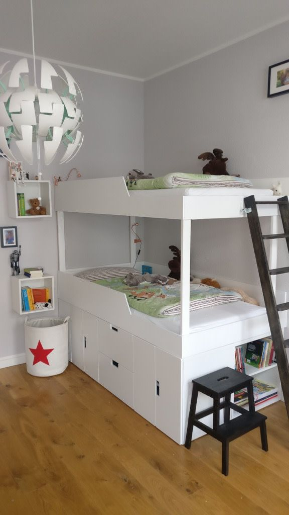 4 Years Later How I Re Hacked This Ikea Children S Bunk