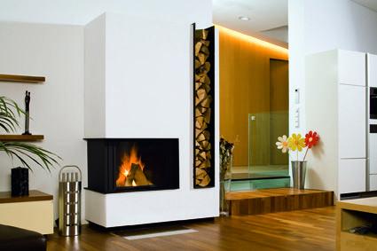 Ruegg Kamin 2 seitiger heizkamin moderner heizkamin moderner kamin fireplace