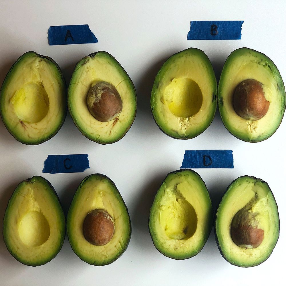 A 15 Minute Avocado Ripening Hack 3 Other Tricks How To Ripen Avocados Avocado Baked Avocado