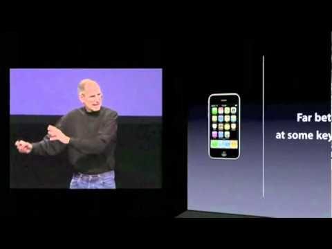 ▶ Presentación del iPad - YouTube