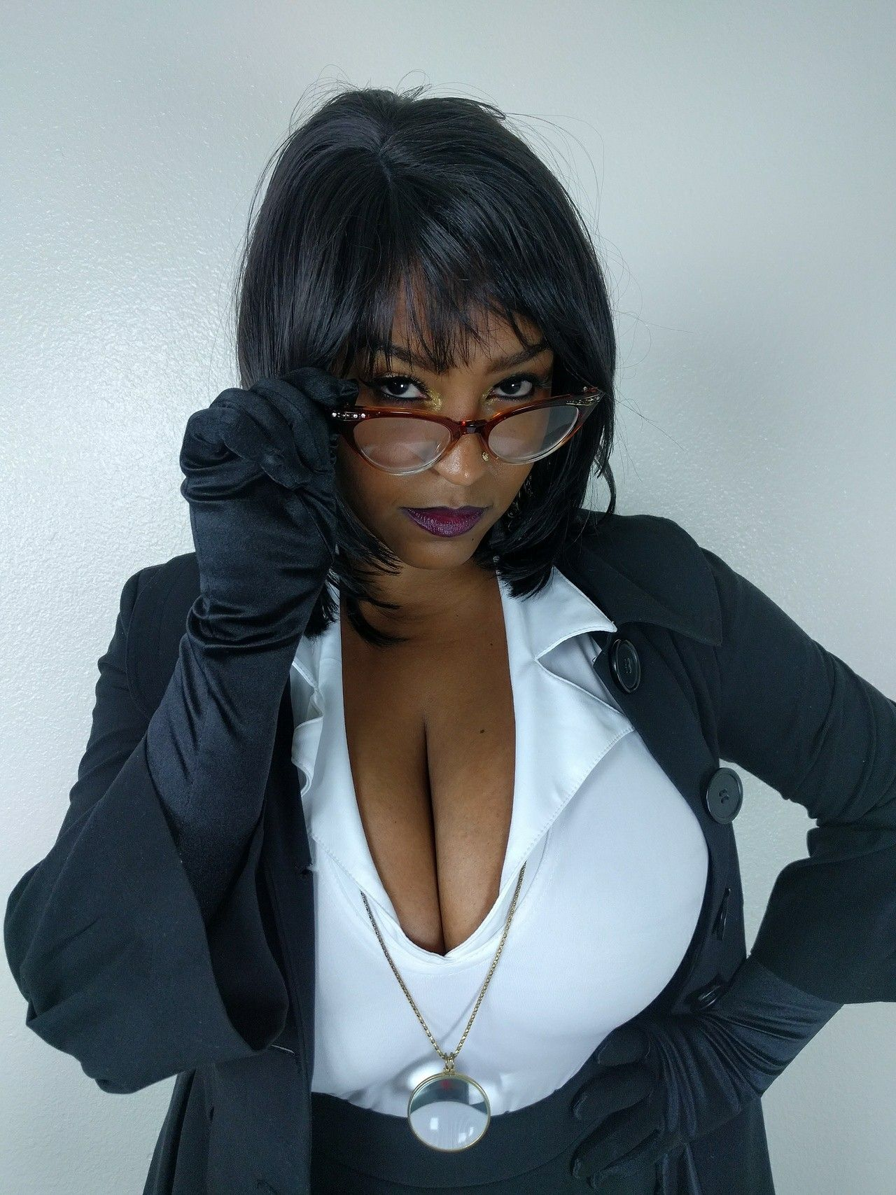 Vary Special Agent Africa Sexxx