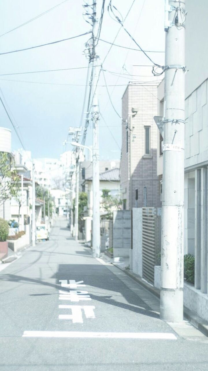 Og Gedung Gambar Lawa Aesthetic Japan Aesthetic Wallpapers Landscape Wallpaper